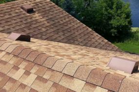 Металлочерепица или битумная крыша