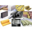 Утеплительные материалы и мембрана