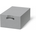Газобетон. блоки Стройкомплекс (серый)